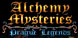Alchemy Mysteries Prague Legends cd key best prices