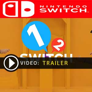 Comprar 1-2 Switch Nintendo Switch barato Comparar Preços