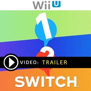 Comprar código download 1-2 Switch Wii U Comparar Preços