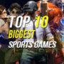 Os 10 melhores e mais populares eSports Games dos últimos 10 anos