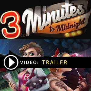 Comprar 3 Minutes to Midnight CD Key Comparar Preços