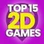 15 dos Melhores Jogos 2D e Comparar Preços