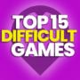 15 dos Melhores Jogos Difíceis e Comparar Preços