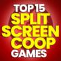 15 dos Melhores Jogos de Split-Screen Co-op e Comparação de Preços