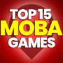 15 dos Melhores Jogos MOBA e Comparar Preços