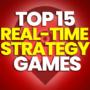 15 dos Melhores Jogos RTS e Comparar Preços