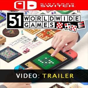 Comprar 51 Worldwide Games Nintendo Switch barato Comparar Preços
