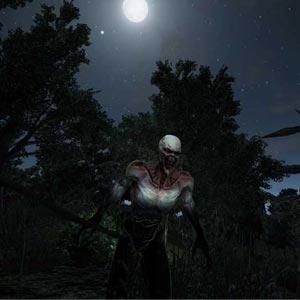7 Days to Die Zombie