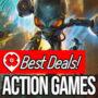 Melhores ofertas de jogos de ação (Agosto de 2020)