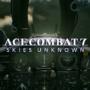 Correcções Para Ace Combat 7 Skies Unknown Feitas Por Modders