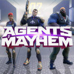 Agents of Mayhem Releases August 18th! Check Out the Gameplay!