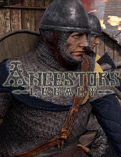 A Special Surprise Available For Ancestors Legacy And Kingdom Come: Deliverance