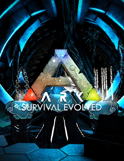 New Ark Survival Evolved Content Comes at Launch Day!