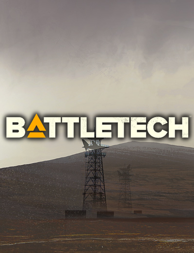 The Battletech Editions Are Here!