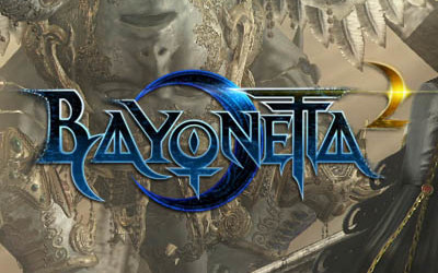 Bayonetta Releases On Nintendo Switch!