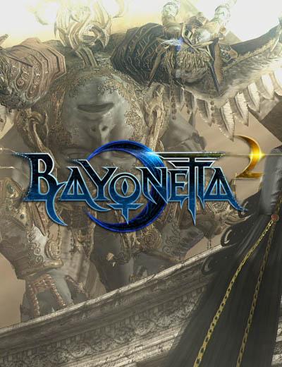 Bayonetta Releases On Nintendo Switch!