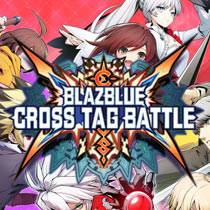 Captivating BlazBlue Cross Tag Battle