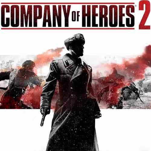 Comprar Company of Heroes 2 CD Key Comparar Preços