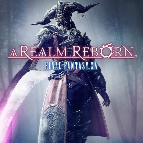 Comprar Final Fantasy 14 A Realm Reborn CD Key Comparar Preços