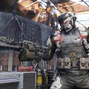 Call of Duty Black Ops 3 Zona de Batalha