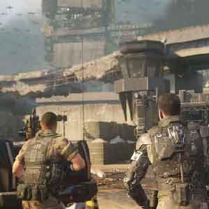 Call of Duty Black Ops 3 Soldado