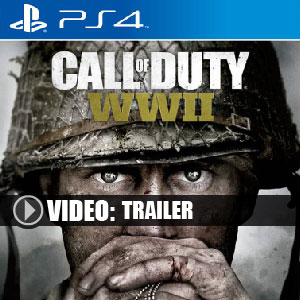 Comprar Call of Duty WW2 PS4 Codigo Comparar Preços