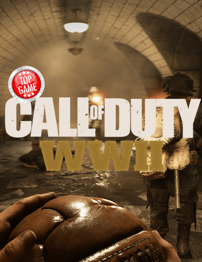 Call of Duty World War 2 Receives Generally Favorable Critic Reviews