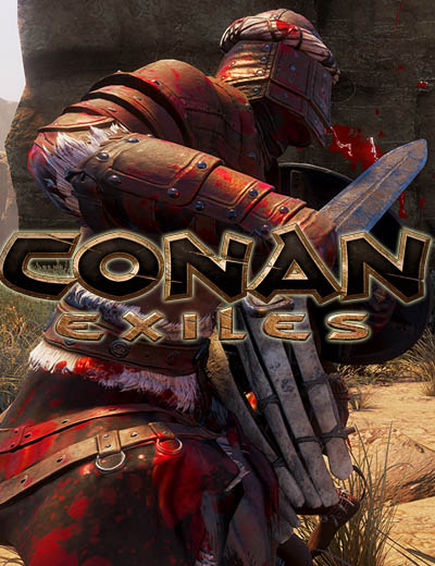 Conan Exiles Increases Its Concurrent Players