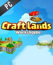 Craftlands Workshoppe