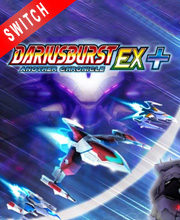 Dariusburst Another Chronicle EX Plus