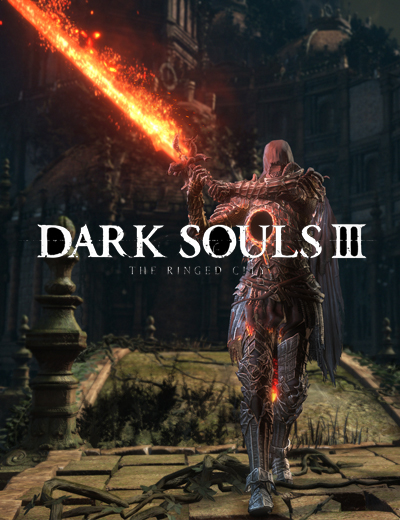 Watch the Official Launch Trailer of Dark Souls 3 The Ringed City