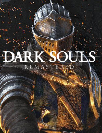 Blighttown Framerate Fixed in Dark Souls Remastered