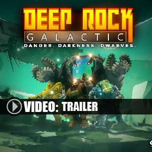 Comprar Deep Rock Galactic CD Key Comparar preços