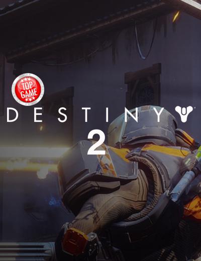 Destiny 2 Brings in Seasons