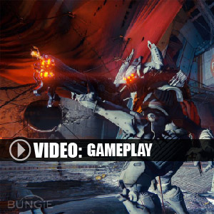Destiny PS4 Gameplay Video