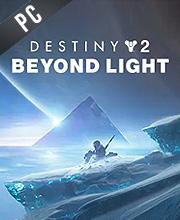 Destiny 2 Beyond Light