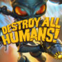 Destroy All Humans Características do jogo 12 minutos de Mayhem