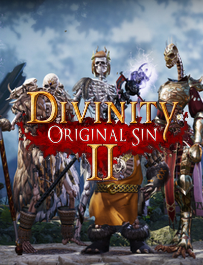 Divinity Original Sin 2 All Set for Launch! Check Out the Feature Trailer Now!
