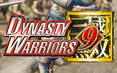 Dynasty Warriors 9 Update Available For PlayStation 4