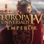 Europa Universalis IV: Acções de Expansão do Imperador Novo Vídeo