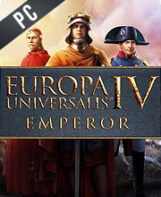 Europa Universalis 4 Emperor