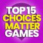 15 dos Melhores Jogos de Escolha de Matéria e Comparar Preços