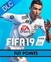 FIFA 19 FUT Pontos