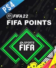 FIFA 22 FUT Pontos