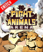Fight of Animals Arena