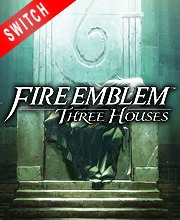 Fire Emblem Three Houses