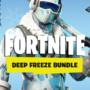 O Pacote Deep Freeze Para O Fortnite   Qual é o Conteúdo?