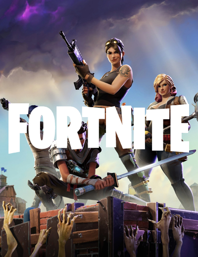 Fortnite Enters Early Access Starting 25 July!