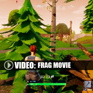 Fortnite Xbox One Frag Movie