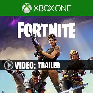 Comprar Fortnite Xbox One Código Comparar Preços